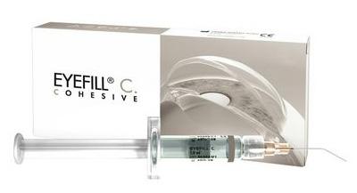 Eyefill C